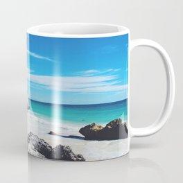 Tulum Mexico Coffee Mug