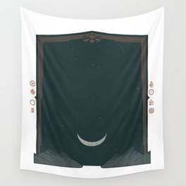 The Night Wall Tapestry