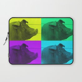 That'll Do Pig, That'll Do Laptop Sleeve