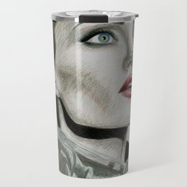 Queen Angie Travel Mug