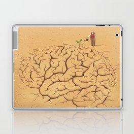 Dry Brain Laptop & iPad Skin