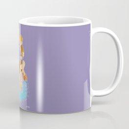 Life sure is strange Coffee Mug