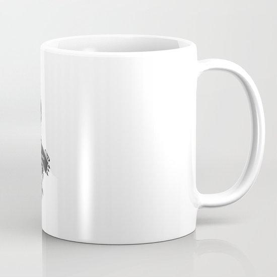 Chupapugra Mug