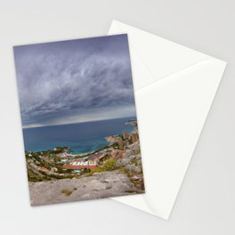 Monte Carlo Stationery Cards