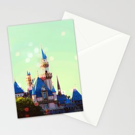Wishing... Stationery Cards
