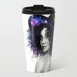 Andromeda Reverie Travel Mug