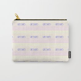 amen 4 Carry-All Pouch