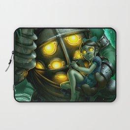 Bioshock Cool Gaming Piece Laptop Sleeve