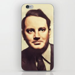 Thomas Wolfe, Literary Legend iPhone Skin