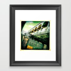 New Orleans  Framed Art Print
