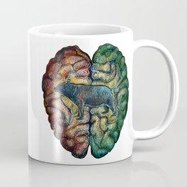 Bear in Mind...  ((( Bear Brains ))) Coffee Mug