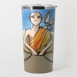 Airbenders Travel Mug
