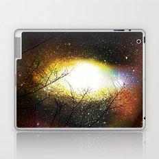 Eye Wide Opened Laptop & iPad Skin