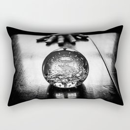 my own private universe Rectangular Pillow