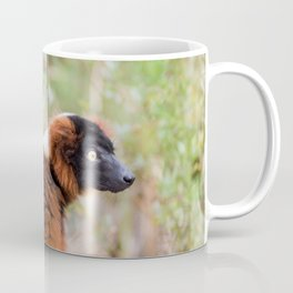 Contemplative Coffee Mug