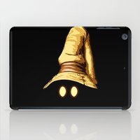 final fantasy iPad Cases featuring Vivi - Final Fantasy by Vortha
