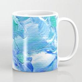 Acrylic Reef [Square] Coffee Mug