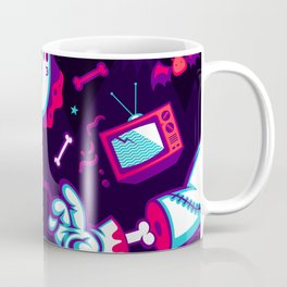 Hallow Coffee Mug