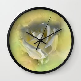 the beauty of a summerday -99- Wall Clock