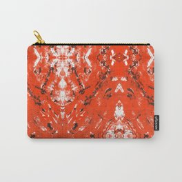 An Orange Nation Carry-All Pouch