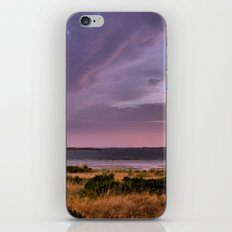 Coorong iPhone & iPod Skin