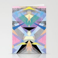 origami Stationery Cards featuring Origami by Marta Olga Klara