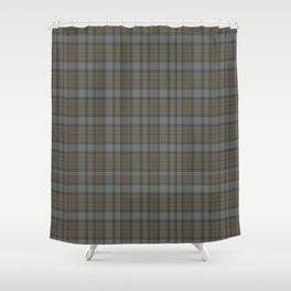 TARTAN FRASER Shower Curtain