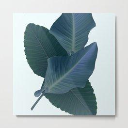 Palm Breeze Metal Print