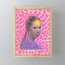 Georgy Girl Framed Mini Art Print