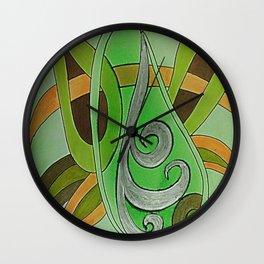 RAMSES 21 Wall Clock