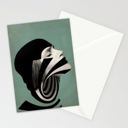 Immortality Stationery Cards