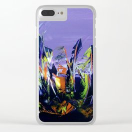 Sidney Clear iPhone Case