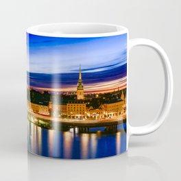Stockholm Dawn Coffee Mug