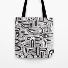 REPEATER Tote Bag
