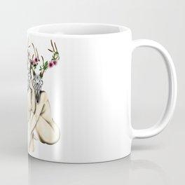FEMINA x CERVUS Coffee Mug