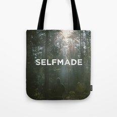 Selfmade Tote Bag