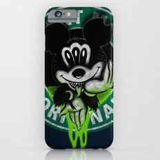 Mutant Mouse Slim Case iPhone 6s