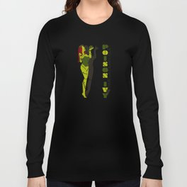 Poison Ivy Long Sleeve T-shirt