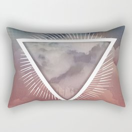 Ethereal Being - III Rectangular Pillow
