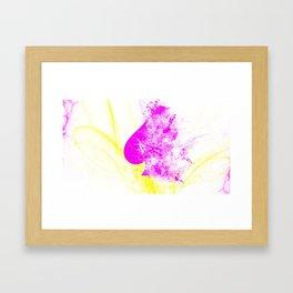 FORTYONE Framed Art Print