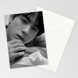 Jin / Kim Seok Jin - BTS Stationery Cards