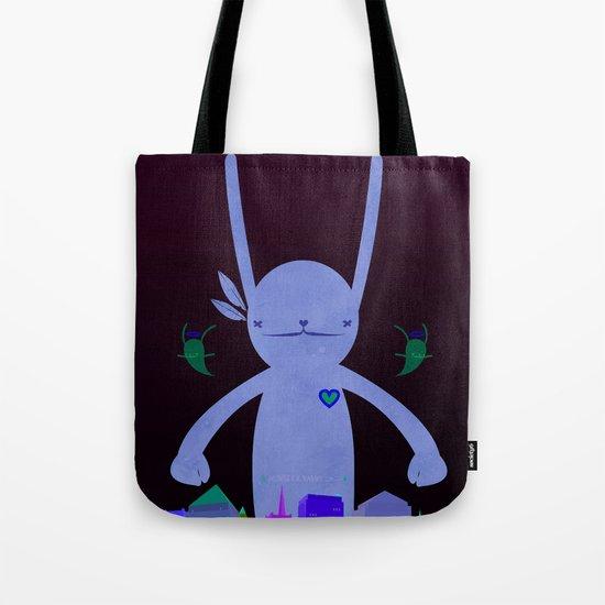 MONSTAA Tote Bag