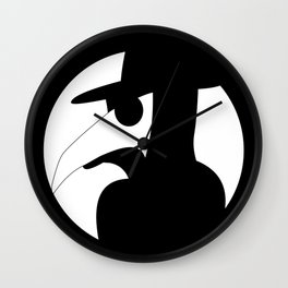 The Doctor Will See You Now Wall Clock