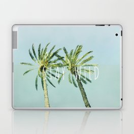 Stay wild - palms Laptop & iPad Skin