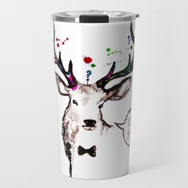 Golly Gary! Travel Mug