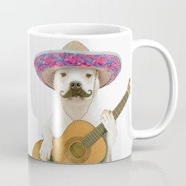 TITO PANCHITO Coffee Mug