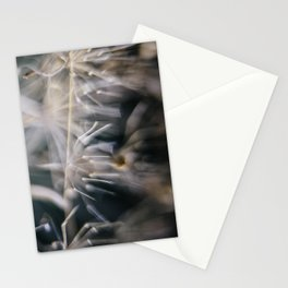 The Waltz  Stationery Cards