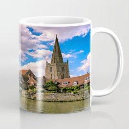 Along the Thames. Coffee Mug