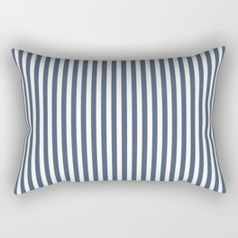 501 ORIGINAL DENIM CHAMBRAY STRIPES Rectangular Pillow