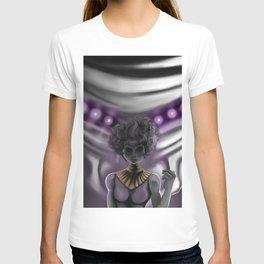 Mecha Unit OPAF T-shirt